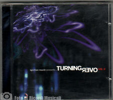 TURNING OVER VOL II 2  Drum n Bass