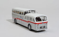 BUS PEGASO Z-403 MONOCASCO 1951  1:43 New & Box car autobus  diecast model