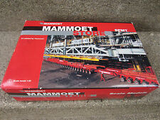 NZG Mammoet Store SPMT (Self-propelled Mobile Transport) 1/50 MIB Limited Ed HTF