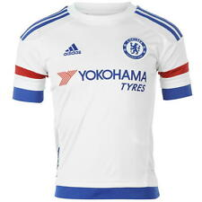 adidas Chelsea Away Shirt 2015 2016 Junior 11-12 YEARS