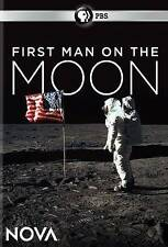 Nova: First Man on the Moon, New DVDs