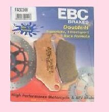 EBC FA363 HH  Rear Brake pads BMW R R1200 R1200C R1200RT R1200ST R1200S R1200GS