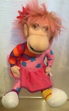 Zingzillas 9 Inch Panzee Soft Toy By Vivid