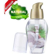 New Virgin Organic Coconut Oil Hair Spray 100% Natural Hair Serum Treatment