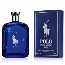 Treehousecollections: Polo Blue EDT Perfume Spray For Women 200ml