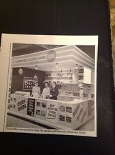 M6-3 Ephemera 1970 Picture Cordon Bleu Cookery Rosemary Hume
