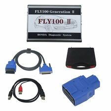 FLY100 Generation 2 (FLY100 G2) for Honda Scanner Full Version Diagnosis