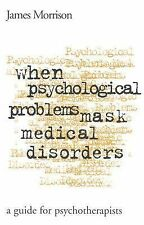 James Morrison - When Psychological Problems Ma (1999) - Used - Trade Paper