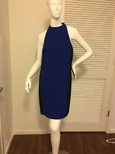 Ralph Lauren Collection Dress Size 8 Made In Italy NWOT $2,998 Purple Label