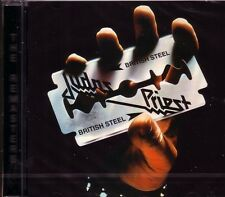 CD (NEU!) JUDAS PRIEST - British Steel (dig.rem.+2 Breaking the Law United mkmbh