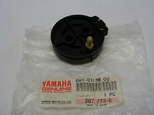 NOS YAMAHA GH1-6153M-00-00 CONTROL CABLE WHEEL ASEMBLY RA700