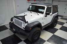 Jeep: Wrangler WE FINANCE!!