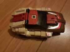 TRANSFORMERS G1 CHROMEDOME HEADMASTER 2