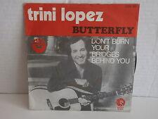 TRINI LOPEZ  Butterfly 2006260