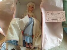 Madame Alexander Governor's Ball Cissy, 41791, MIB