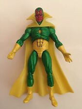 "Marvel Universe/Infinite/Legends Figure 3.75"" Vision Solid Variant"