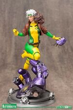X-Men Danger Room Sessions Rogue Fine Art Statue Kotobukiya Marvel