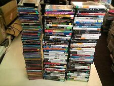 Job Lot Bundle Of Over 150x PC/ Xbox/ PS2/ PS3/Xbox 360 Games, Trusted Ebay Shop