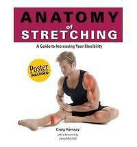 Anatomy of Stretching (Anatomies of) by Ramsay, Craig