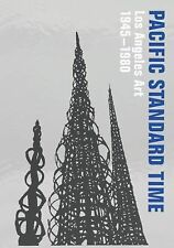 Pacific Standard Time : Los Angeles Art, 1945-1980 (2011, Hardcover)