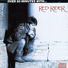 Over 60 Minutes With... [Red Rider] New CD