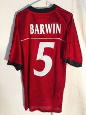 Adidas NCAA Jersey Cincinnati Bearcats Connor Barwin Red sz M  EAGLES