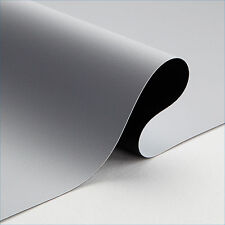Carl's FlexiGray, (16:9)  49x86, Projector Screen Material, High Contrast Gray