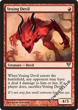 1 Vexing Devil - Red Avacyn Restored Mtg Magic Rare 1x x1