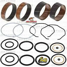 All Balls Fork Bushing Kit For Honda CRF 450R 2016 16 Motocross Enduro New