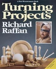 Turning Projects: with Richard Raffan Fine Woodworking DVD Workshop