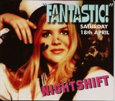 (CLUB FLYER 1998) MOViMENTO / FANTASTIC @ THE AQUARIUM,LONDON. MISS BARBI