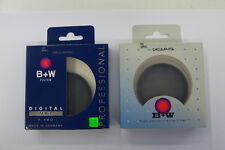B+W Polfilter circular MRC POL  Filter 55mm