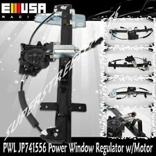 Front Driver Left Power Window Regulatorfor 00(from03/09) -04Jeep Grand Cherokee