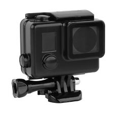 Black Housing Underwater Waterproof Case Diving 30m fits to GoPro HERO 3 3+ 4