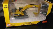 CAT CATERPILLAR 1:50 NORSCOT 330D L HYDRAULIC EXCAVATOR #55199  METAL TRACKS