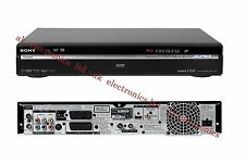 Sony Multi Region RDR-HXD890 160GB HDD Freeview HDMI DVD Recorder Pause Live PVR
