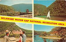 B32479 Delaware Water Gap National Recreation Area  usa