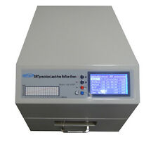 Precision Lead Free Reflow Oven  (AS-6080)