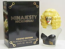 Minajesty Nicki Minaj Exotic Edition For Women 3.4 oz Eau de Parfum Spray