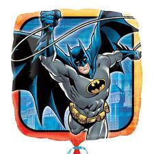 """Batman 17 """"square foil balloon-DC superhero Décorations Fête D'Anniversaire"""