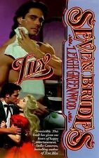 Lily (Leigh Greenwood's Seven Bride's)
