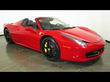 Ferrari: Other 2dr Conv
