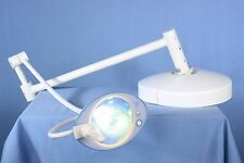 Maquet SA Hanalux Blueline 30 Surgical Exam Light Surgical Lamp with Warranty