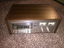 Pioneer CT-F6262 CTF6262 Stereo Cassette Tape Deck MADE IN JAPAN GREAT CONDITION