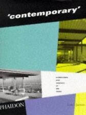 Contemporary: Architecture and Interiors of the 1950s, Jackson, Lesley, Very Goo