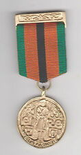 IRISH WAR OF INDEPENDENCE Black & Tan survivors Medal