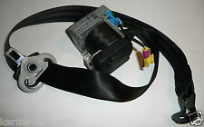 VW Golf MK4 1.6 Petrol 1999 - Front Passenger Side Seat Belt - Left