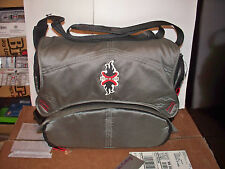 OFFICIAL XMODS SHOULDER BAG LOTS OF ROOM FOR YOUR XMODS AND PARTS KYOSHO IWAVER