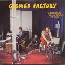 Cosmo's Factory : Creedence Clearwater Revival NEW LP (1884021     )