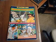 Sports Illustrated 1974 World Series Cover/ Pro Hockey Preview
